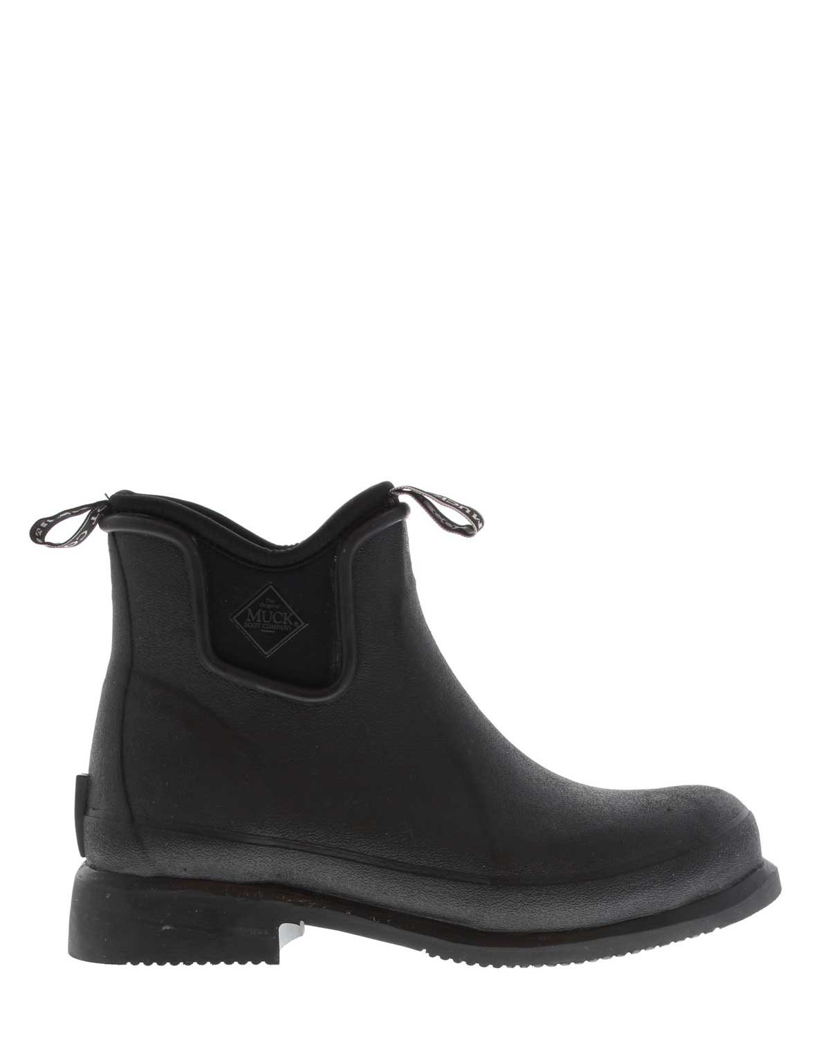 Wear Ankle Boots Black