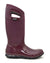 North Hampton Cravat Burgundy Gumboots