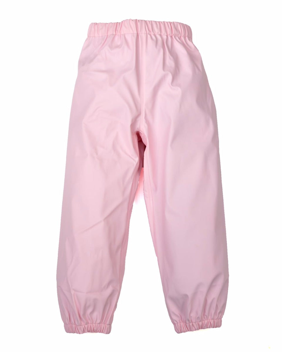 WelliesAU Pink Splash Pants