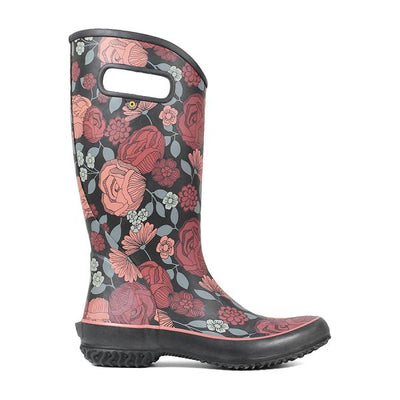 Rainboot Le Jardin Gumboots Cherry