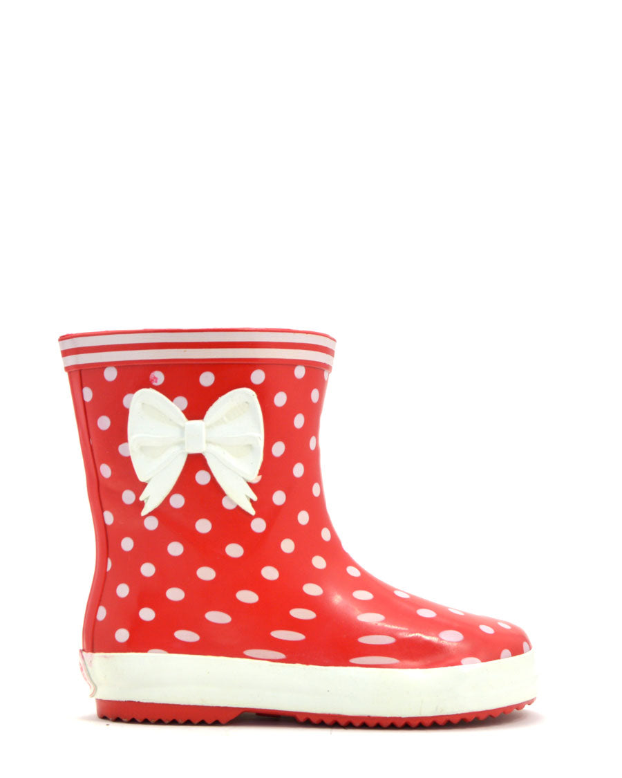 Wellies Ruby Kids Gumboots