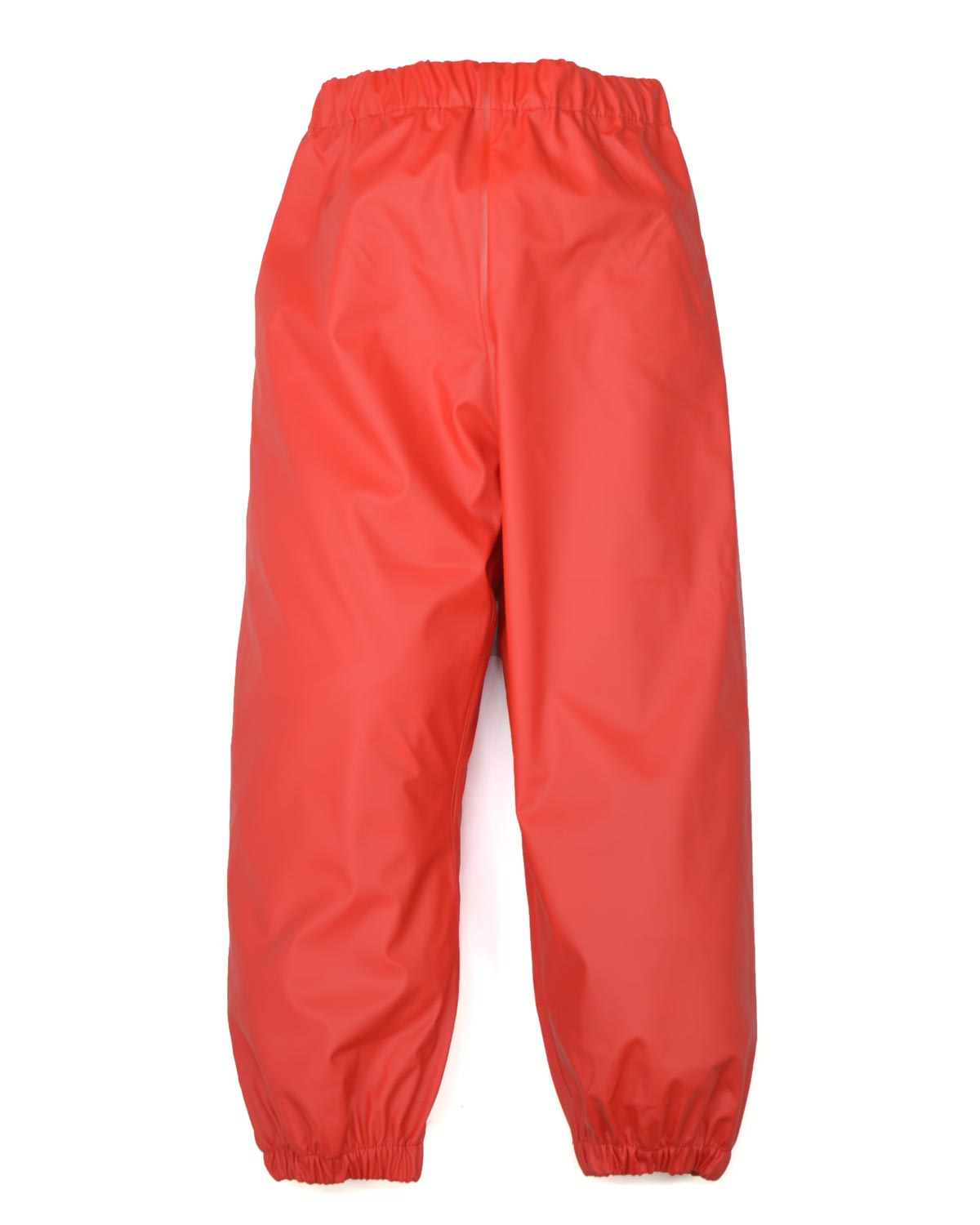 WelliesAU Red Splash Pants