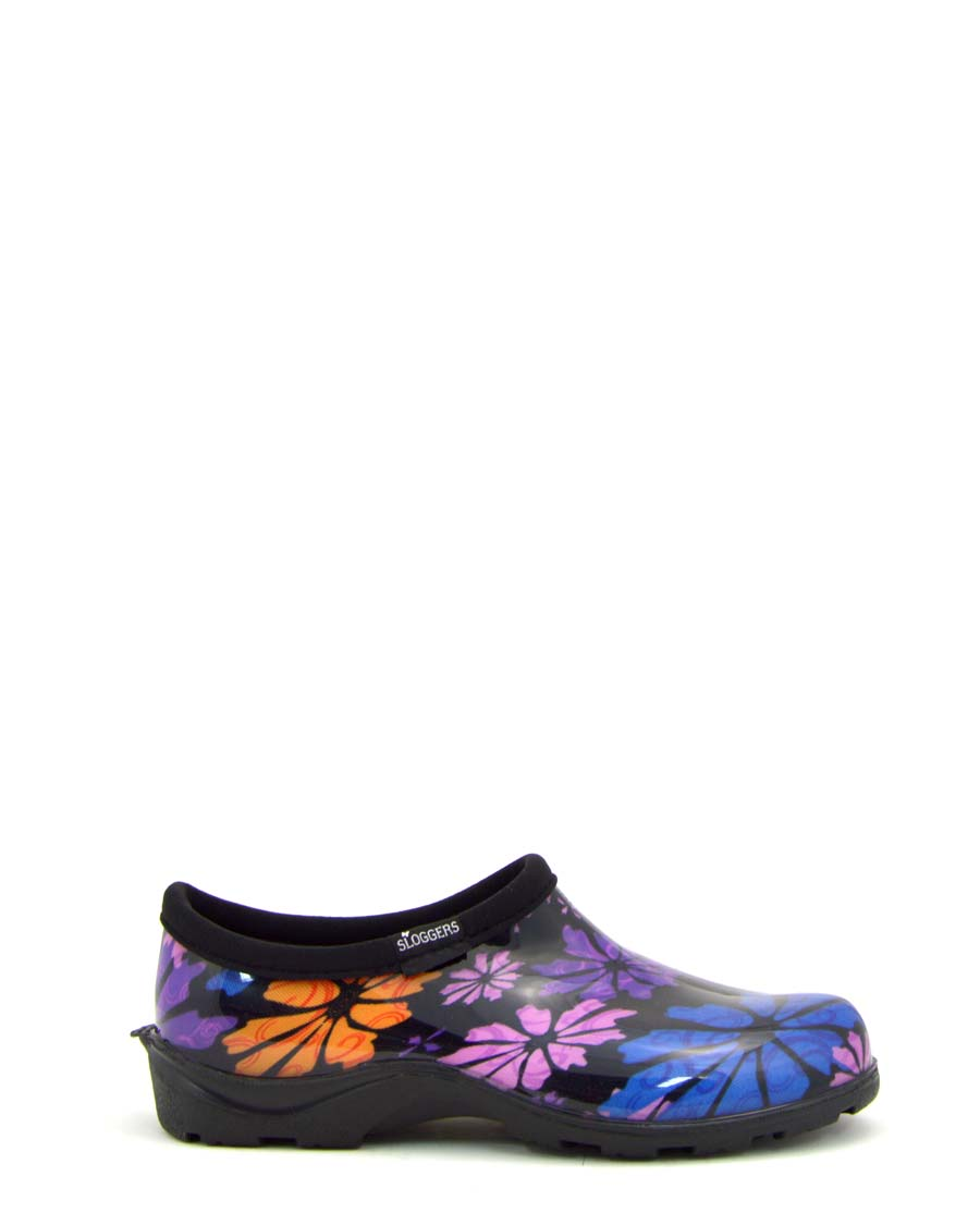 Sloggers Splash Shoe Flower Power