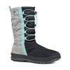 Snownights Winter Boots Black Multi