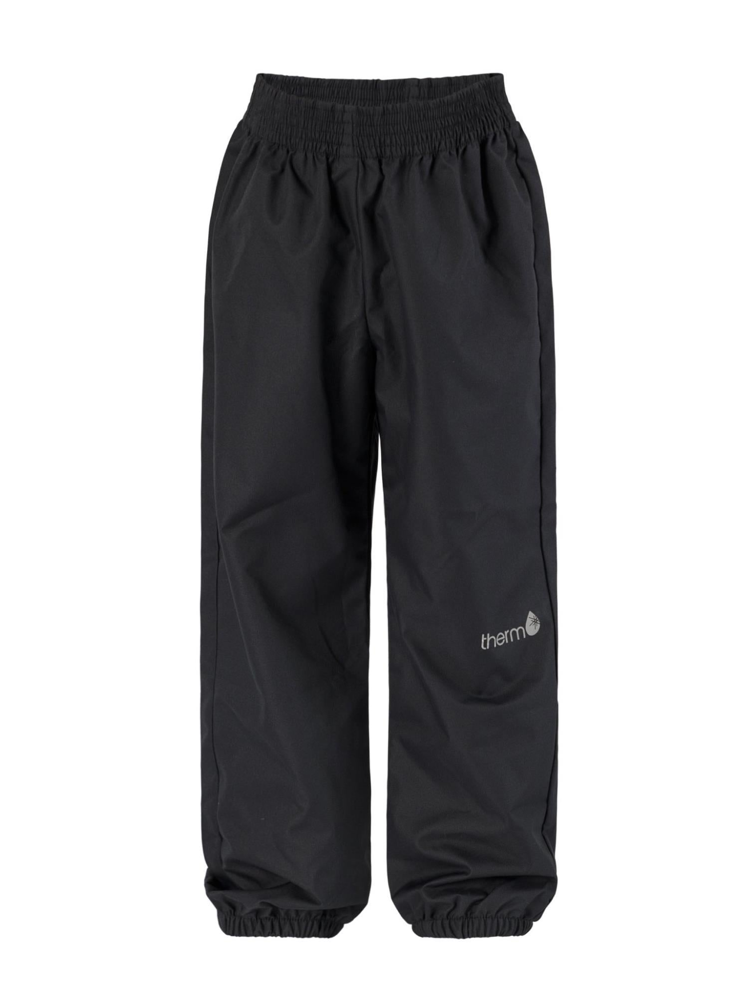 Eco Splash Pants Black