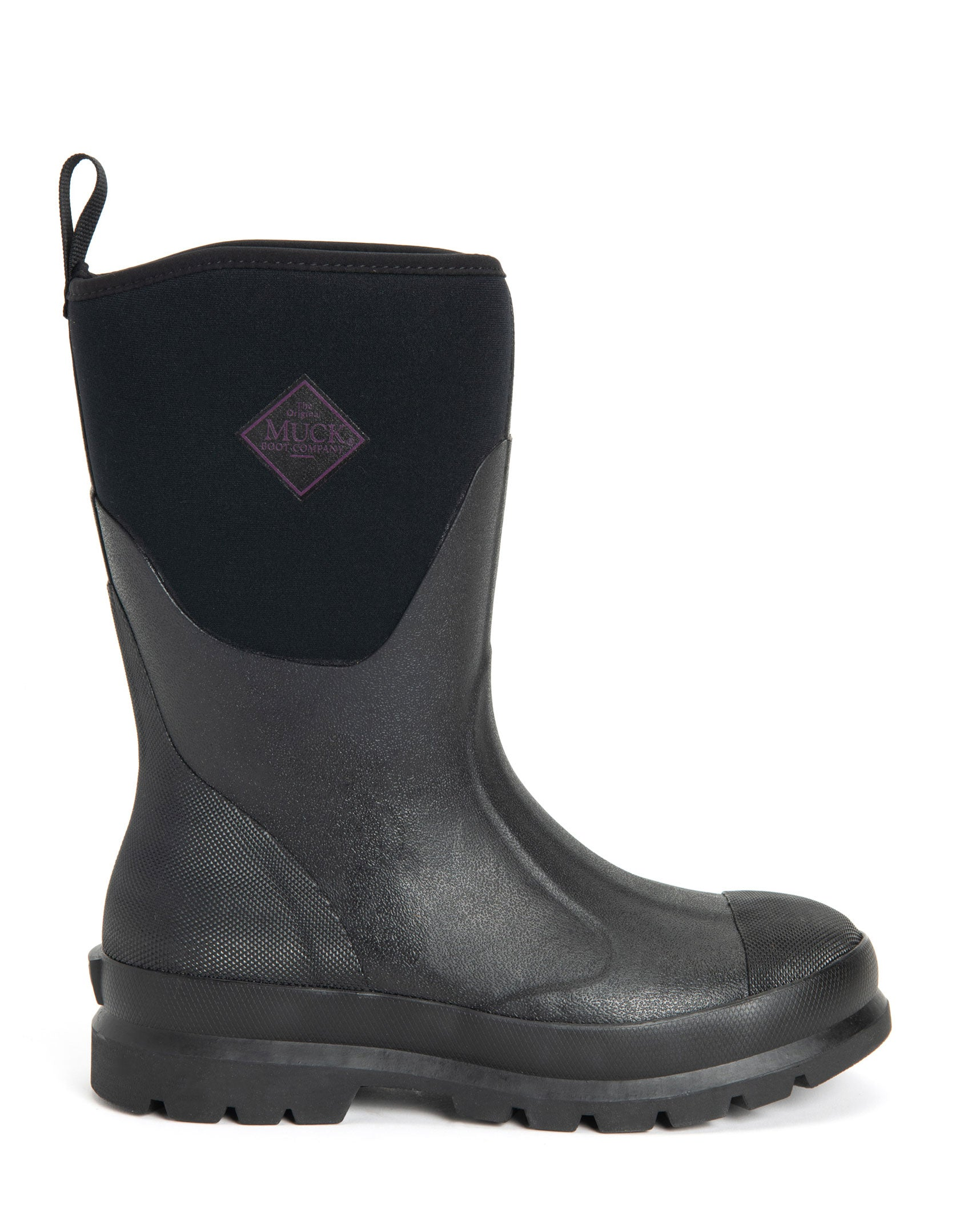 Womens Chore Mid Gumboots