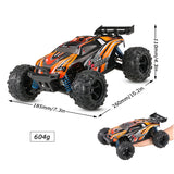 All Terrain RC Racing Car - 25mph (40km/h)