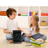 "8.5"" Slim Drawing Tablet with Pen - Kids Choice!"