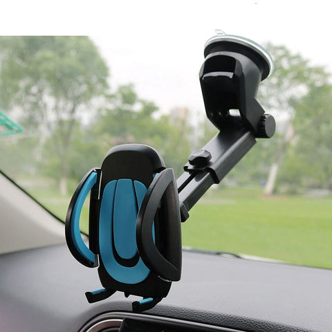 Car One-Touch Phone Holder