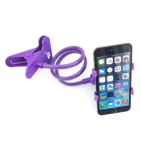 Flexible Cell Phone Holder