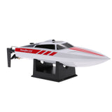 High Speed RC Racing Boat - 18mph