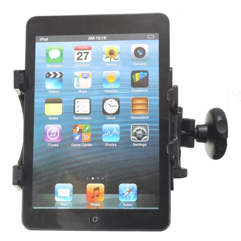 Car Adjustable Tablet/Smartphone Mount Holder