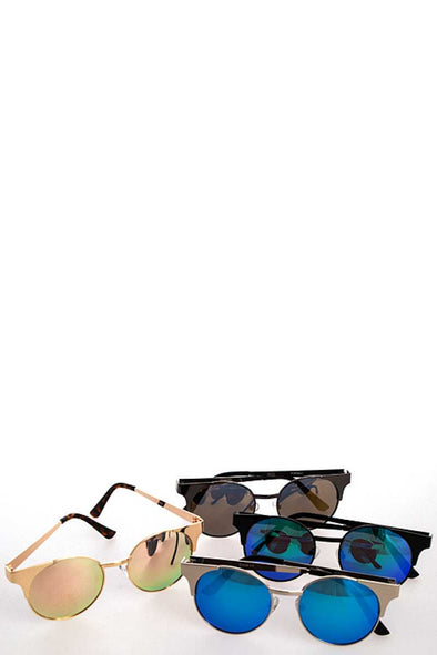 Fashion Chic Stylish Wayfarer - Babe Shoppe