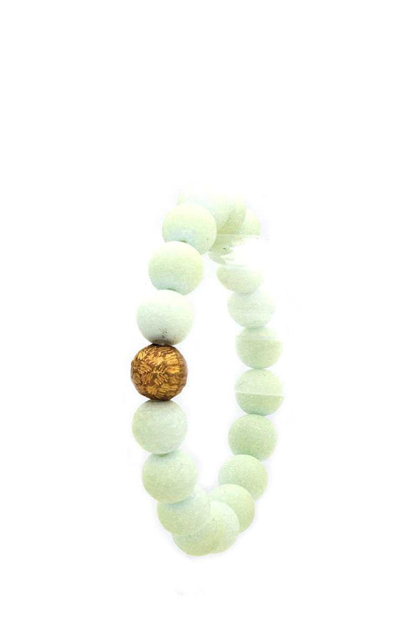 Chic Fashion Stylish Beaded Bracelet - Babe Shoppe