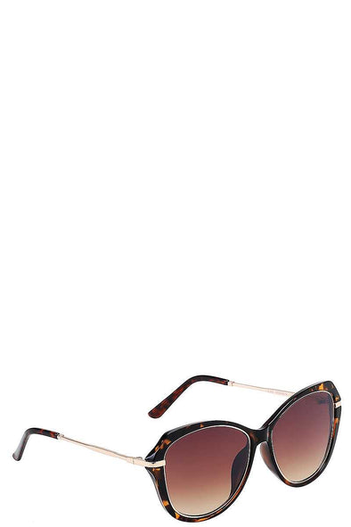 Stylish Trendy Fashion Sunglasses - Babe Shoppe