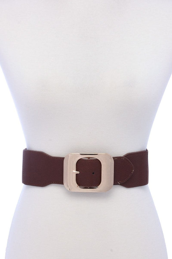 Fashion Stretch Chic Belt - Babe Shoppe