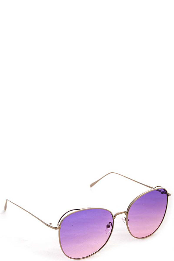 Fashion Chic Stylish Sunglasses - Babe Shoppe