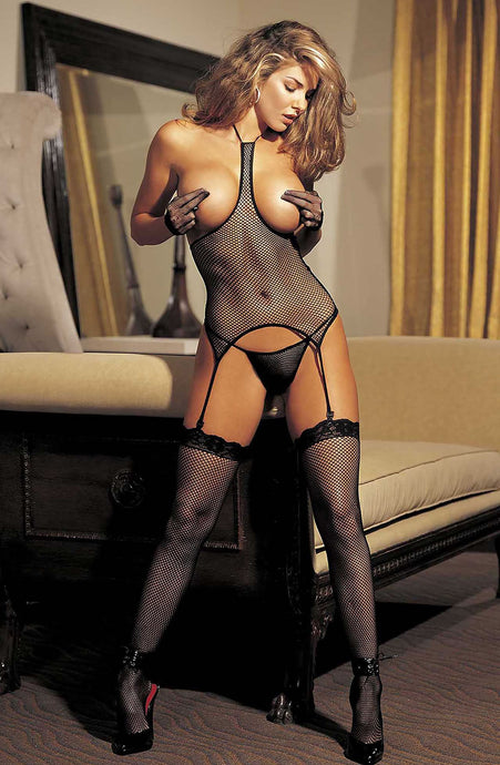 Erotic bodystockings
