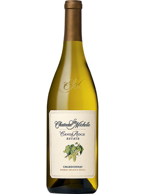 2016 Chateau Ste. Michelle Canoe Ridge Estate Chardonnay