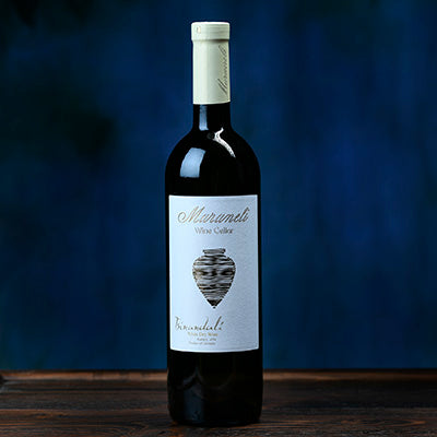 Georgian Tsinandali White 2014