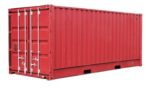 20' DV container shipping from Limassol, Cyprus to Koper, Slovenia