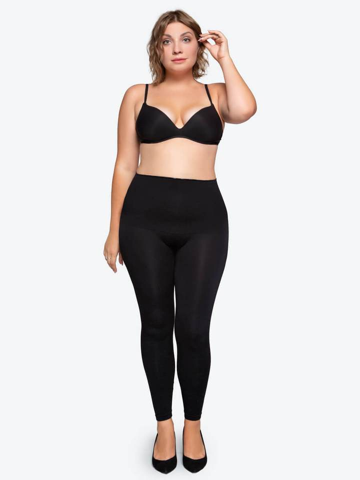 High Waisted Shaping Leggings Shaper™ Athletics