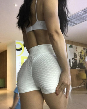 Booty Lifting x Anti-Cellulite Shorts