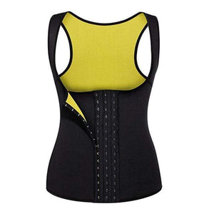 Slimming Waist Trainer Shaper™ Athletics 3 rows of hooks 4XL