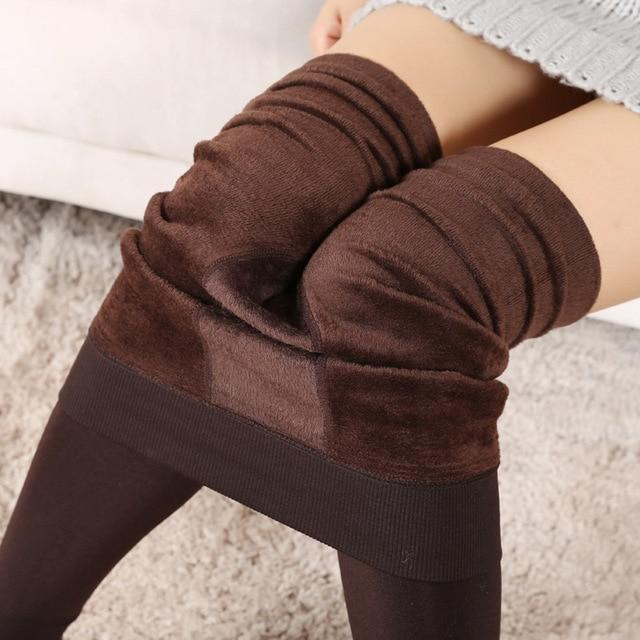 Shaper™ Ultra Warm Leggings