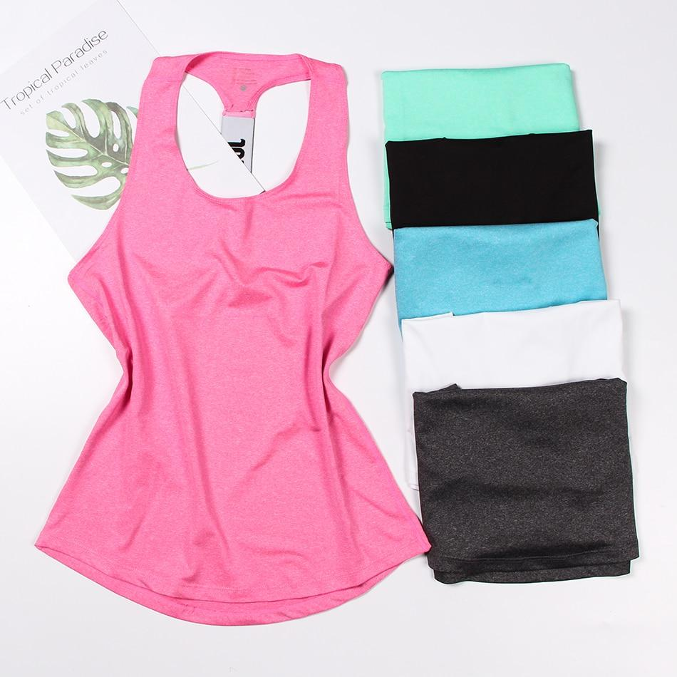 Professional Workout Tops Shaper™ Athletics Pink L