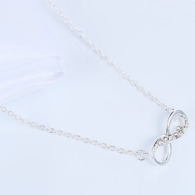 Limitless Infinity Necklace Offer
