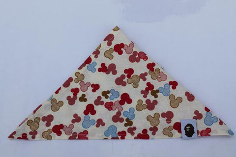 dogestyles-bear-pattern-dog-bandana