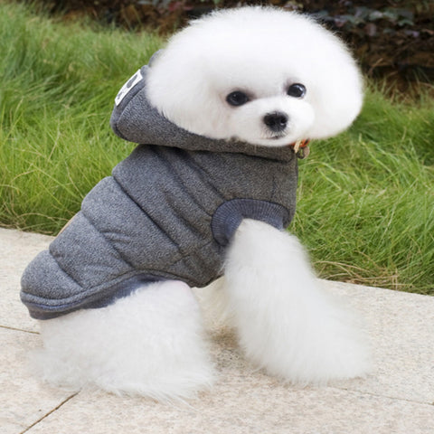 dogestyles-grey-puffy-dog-jacket-side