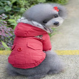 red-parka-dog-jacket-back