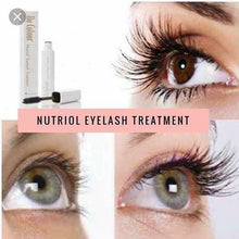 Nu Colour® Nutriol Eyelash Treatment
