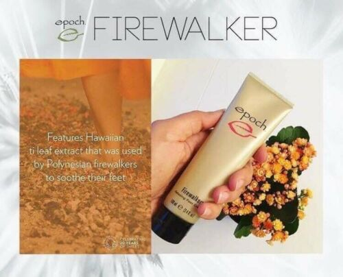 Epoch Firewalker 100ml