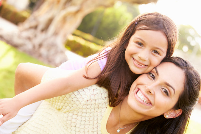 7 Things Our Mothers Didn't Tell Us But We Should Tell Our Daughters
