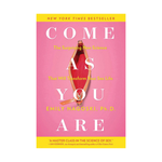 Come As You Are - Book - The Bloomi
