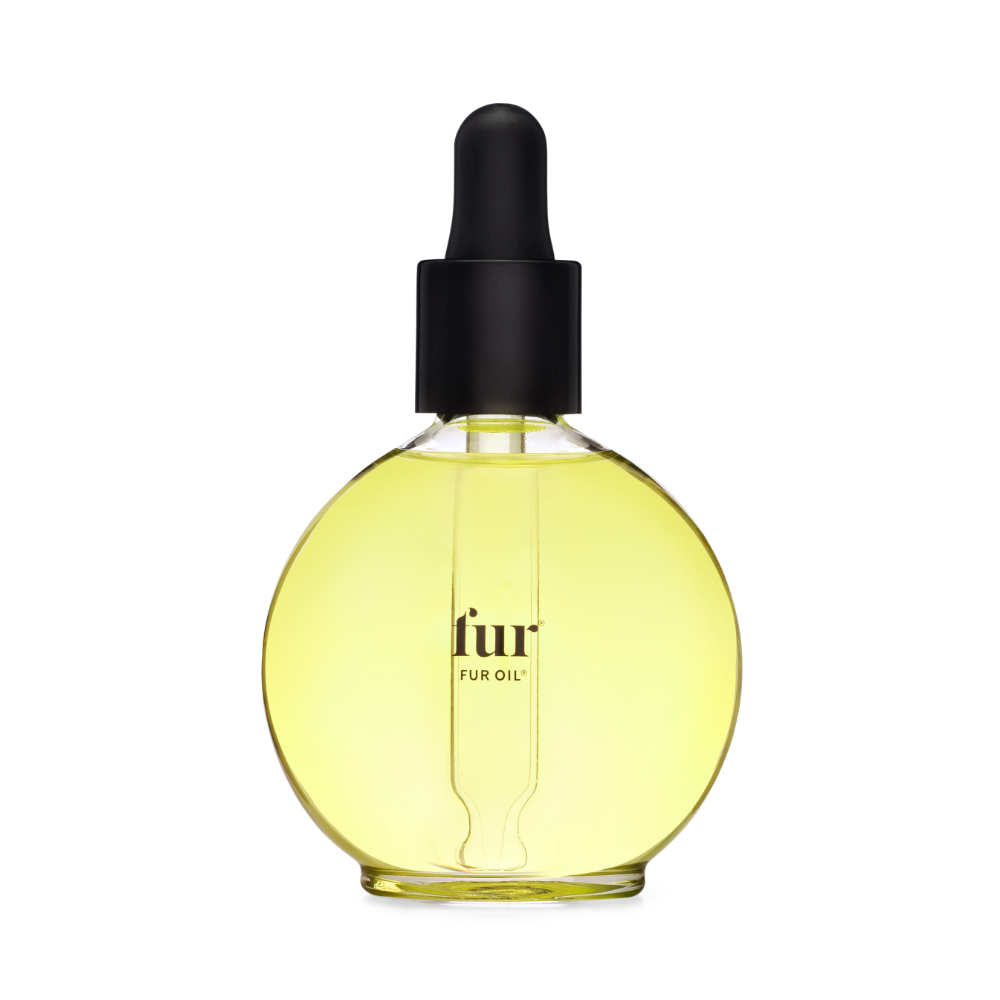 Fur Oil - Fur - The Bloomi