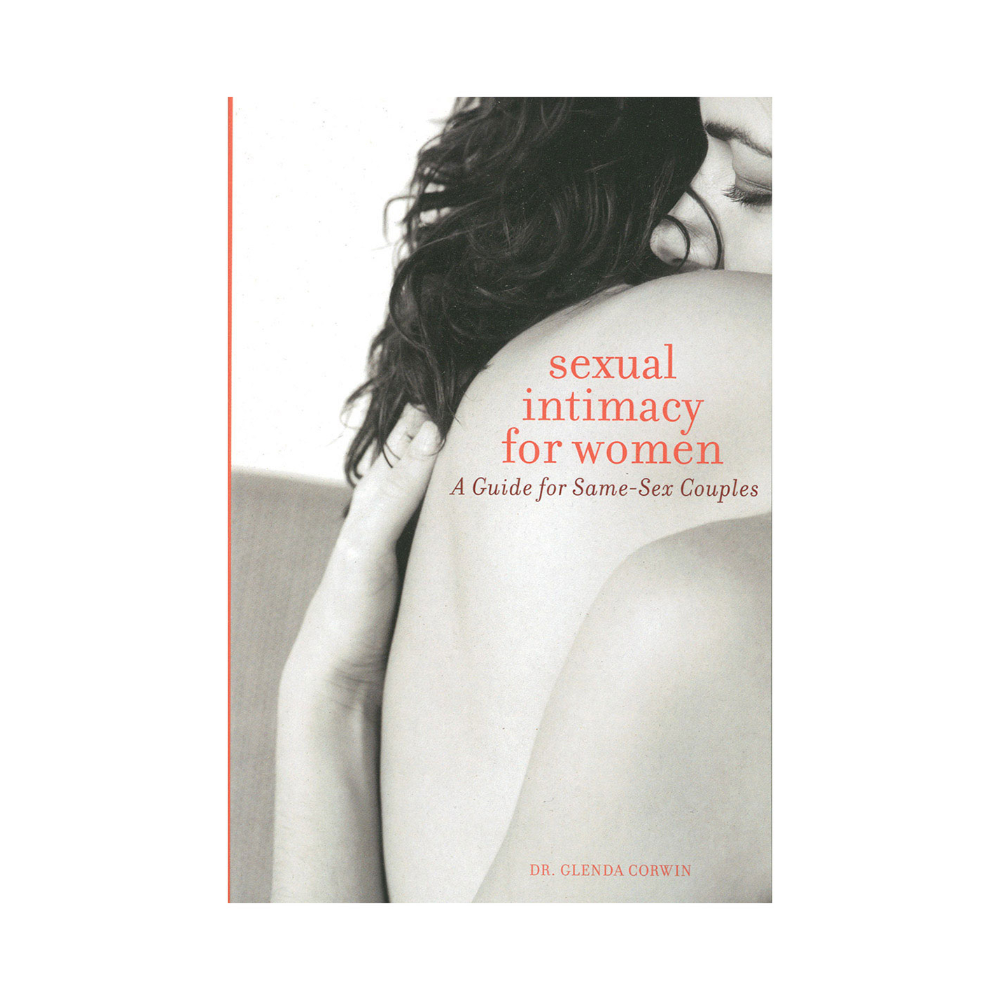Sexual Intimacy for Women - Book - The Bloomi