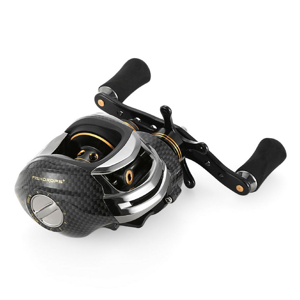 Tournament Baitcast Reel For Sale