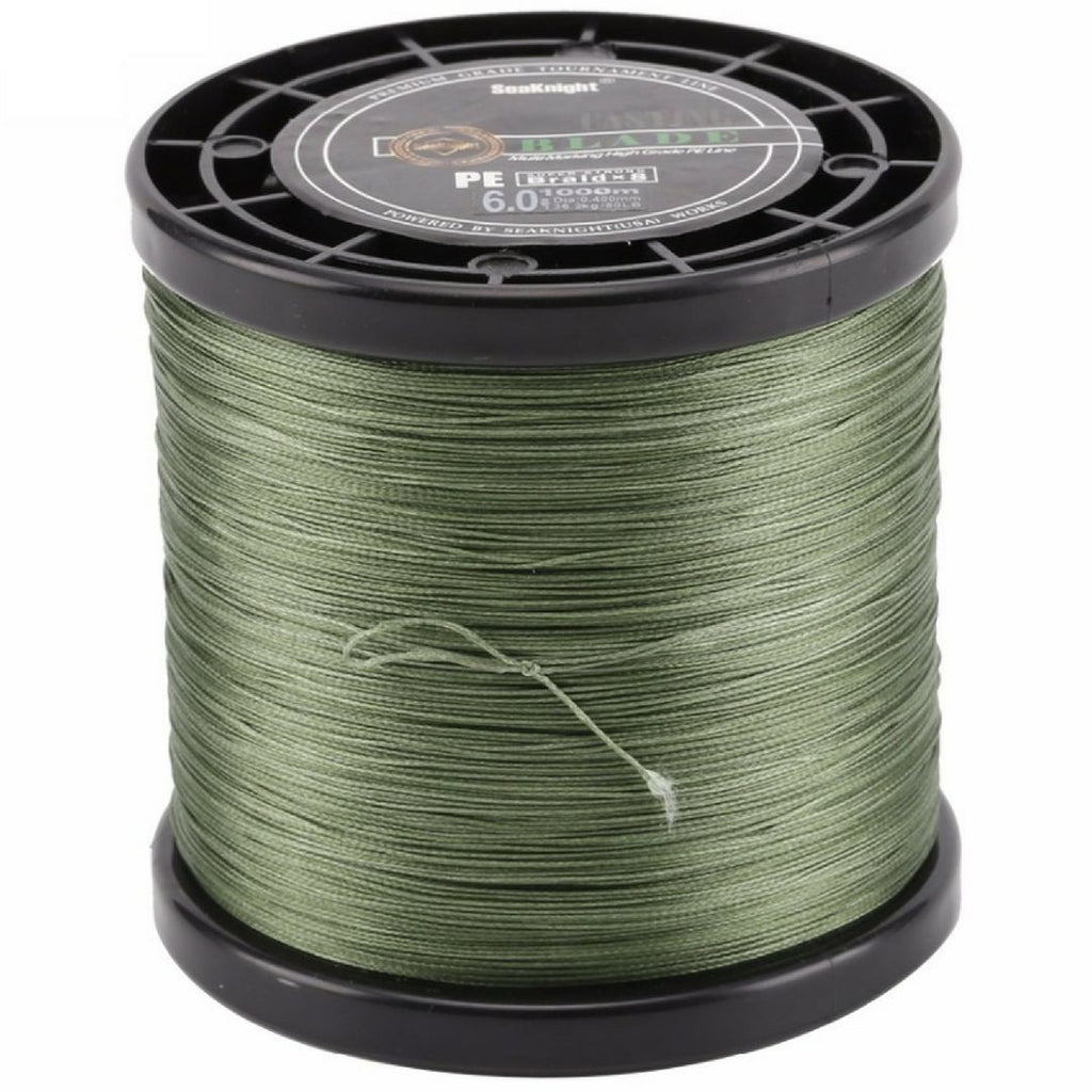 extreme braid fishing line
