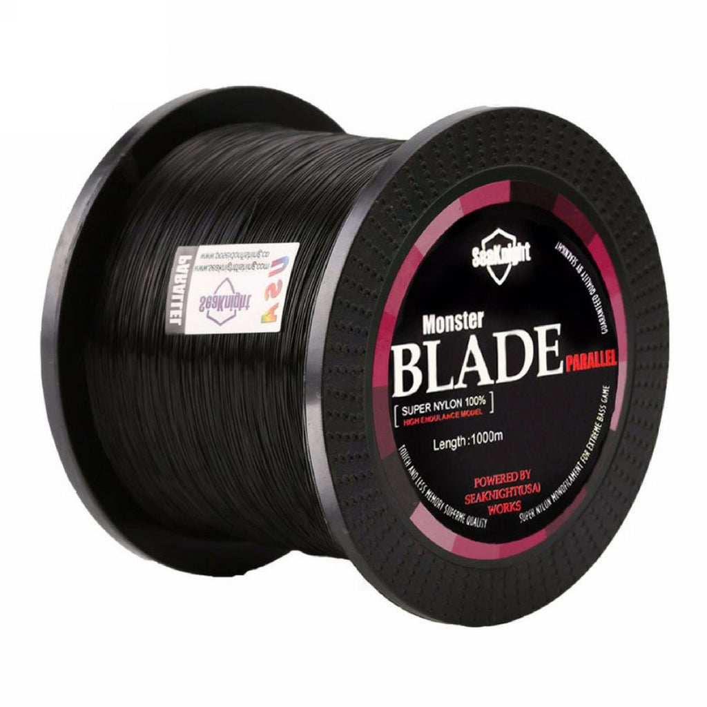 Best Monofilament Fishing Line For Baitcaster