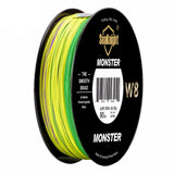 Best Color Braided Line Saltwater