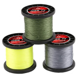Pro Braid Fishing Line