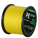 8 Strand Braided Fishing Line