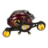 Tournament Choice Baitcasting Reel