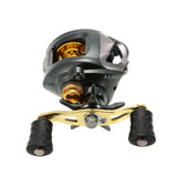 Baitcasting Reel For Light Lures