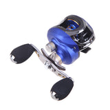 Baitcasting Reel For Jigging