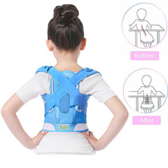 Spine Support Posture Corrector for Children
